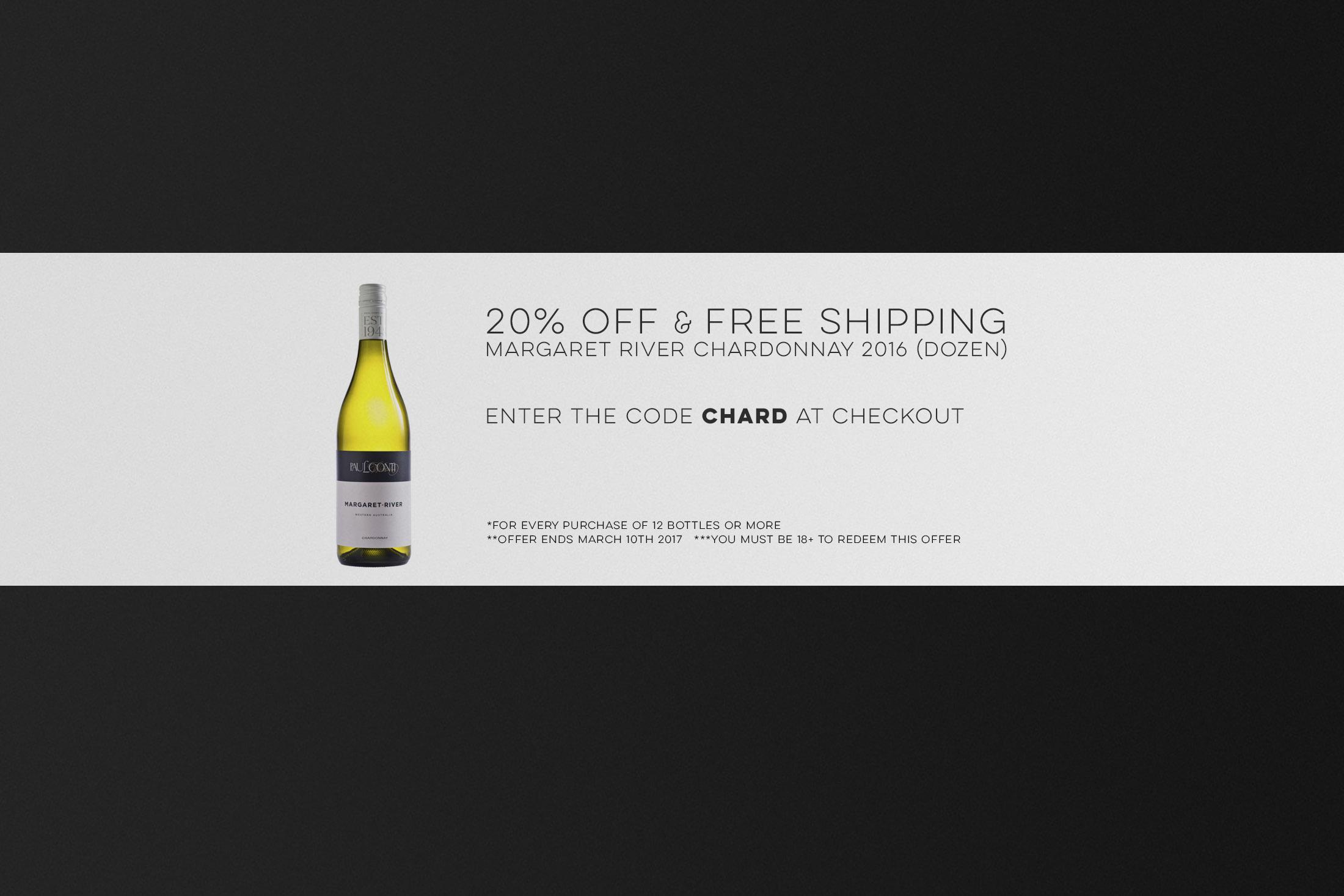 Chardonnay Special